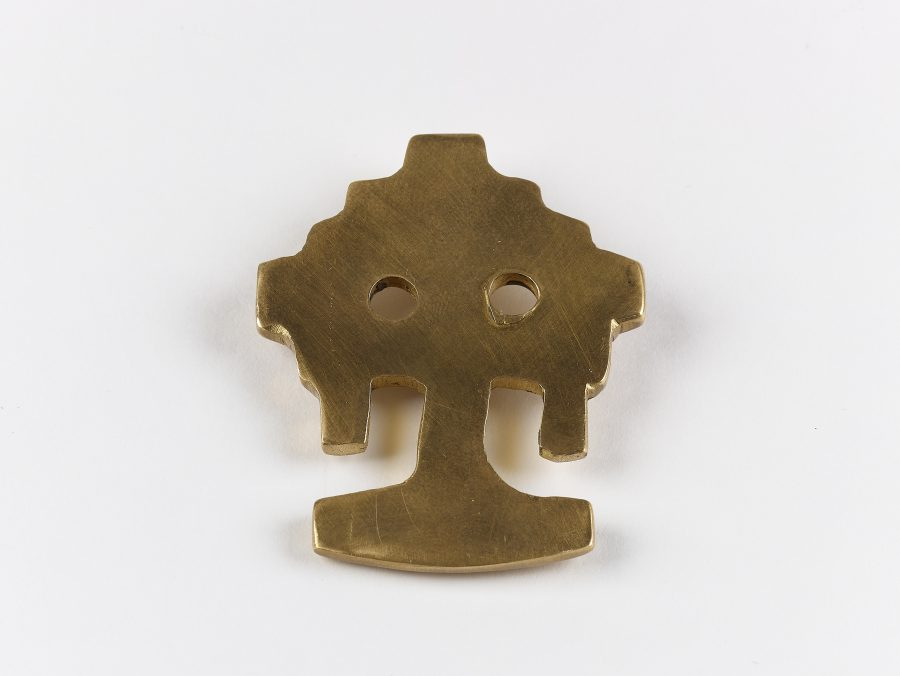 Copper alloy jewellery die